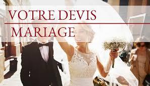 devis mariage votre devis mariage la toque mosellane
