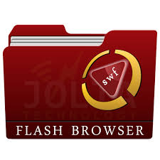 android flash browser swf flash player file browser free appstore for