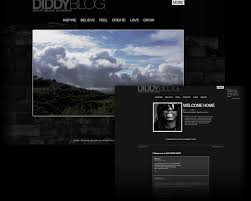 Home Design Interactive Website Diddy Blog Website Design Nashville Interactivenashville Interactive