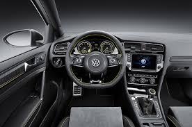 Vw Golf R Seats Volkswagen Golf R 400 Concept Debuts In China With 395 Hp Automobile