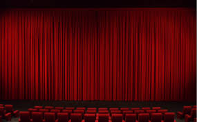Stage With Curtains Theatre Curtains Free Download Clip Art Free Clip Art On
