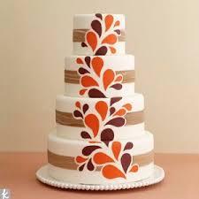 fall wedding cakes wedding cake ideas pictures wedding cake