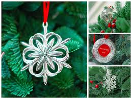 the timeless elegance of silver reed barton ornaments