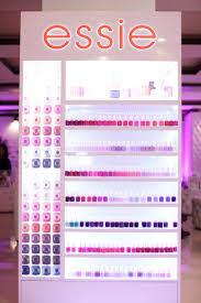 essie nail polish launched in pakistan events pakistan one stop