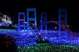 lights of christmas stanwood christmas towns in washington