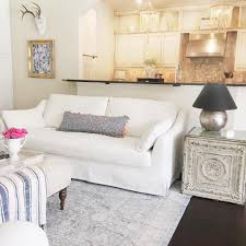 Slipcovered Sofas Clearance by Instagram Thriftyniftynest My New White Ikea Farlov Sofa