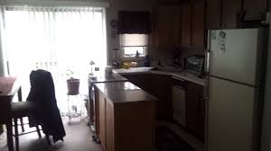 one bedroom detached in law apartment in residential quiet area