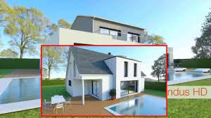 logiciel plan 3d maison cedreo home planner youtube