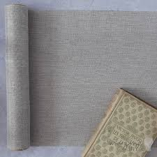 Extra Wide Table Runners Pristine Table Runner Silver 1 5 Meter Roll Imagine Diy