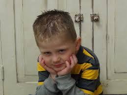 little boy haircut style medium hair styles ideas 39084