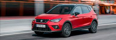 take a look at the brand new 2017 seat arona car keys