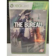 the bureau xbox 360 the bureau xcom declassified desclassified xbox 360 no