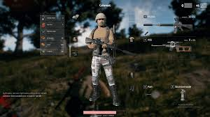 pubg vss made with coherent gt playerunknown s battlegrounds