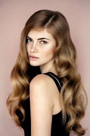 large hair w co hair