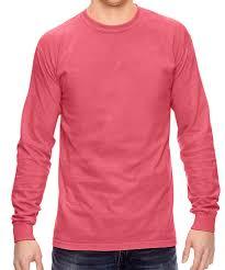 Long Sleeve Comfort Colors Comfort Colors Unisex Long Sleeve Tee Watermelon
