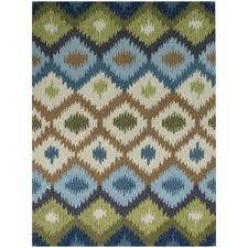Diamond Area Rug by 5 Boho Rugs To Brighten Up Your Home Overstock Com