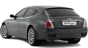 maserati quattroporte 2008 rare maserati quattroporte bellagio fastback up for sale