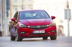 opel astra excellent residual value forecast for opel astra