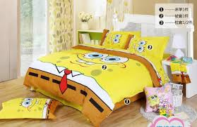 Spongebob Bedding Sets 2018 Spongebob Bedding Size Bedding Sheets