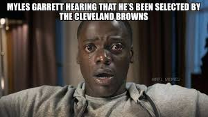 Cleveland Browns Memes - 24 best memes of the 2017 nfl draft sportige