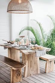 Esszimmer Essen Kate Holstein Terrasse Bauen Mit Holz Und Balkon