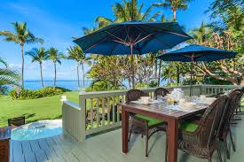 wailea sunset bungalow luxury retreats