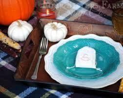 thanksgiving favors thanksgiving favors leaf