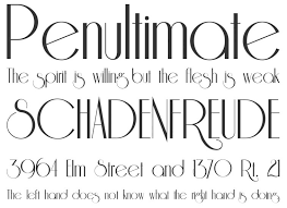 30 free retro fonts for designers page 5 of 6