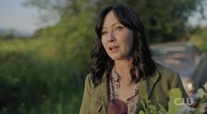 Image of Shannen Doherty Riverdale