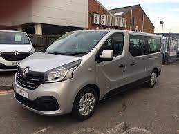 renault trafic 2017 renault trafic minibus uk wide minibus sales quadrant vehicles