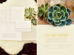 Succulent Wedding Invitations Succulent Themed Wedding Invitations Popular Wedding Invitation 2017