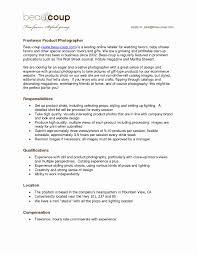 sle photographer resume 50 best of photographer resume format simple resume template