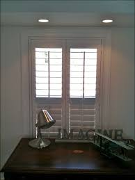 furniture awesome roller shades lowes faux wood shutters