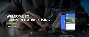Flip Kart Display Advertising Platform Mobile App Advertising U0026 Commerce