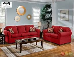 red leather sofa living room ideas amazing with red leather