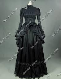 Halloween Ball Gowns Costumes Victorian Edwardian Dress Steampunk Ball Gown Women U0027s Halloween