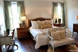 vintage finds master bedroom reveal