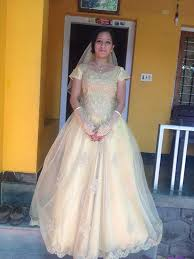 wedding frocks wedding frocks on rent 8156875341 kottayam kottayam