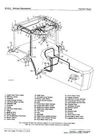 4430 cab accessory relay inside john deere 4240 wiring diagram