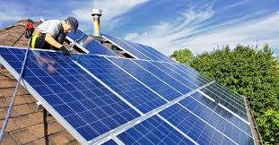 7 Things To Before Installing Solar Panels On Your Roof Citylab