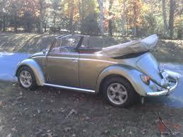 volkswagen beetle classic convertible vw beetle classic convertible recent restoration