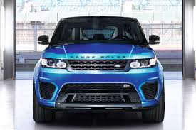 land rover indonesia all about automotive ll tejiautoblog range rover sport svr hadir