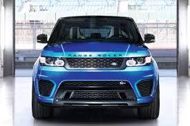 land rover indonesia all about automotive ll tejiautoblog range rover sport svr hadir