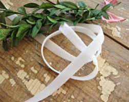 white velvet ribbon white velvet ribbon etsy