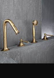Retro Bathroom Taps Pau Brass Taps Brass Basin U0026 Bath Taps U0026 Shower Head
