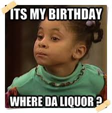 Birthday Memes For Women - funny happy birthday meme faces with captions happy birthday