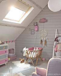 leroy merlin chambre bébé aménagement des combles leroy merlin côté maison