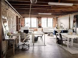 Two Desks In One Office Gray Magazine U0027s Modern Glam Office Room U0026 Board