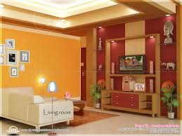 43 home interior design kerala single floor house designs