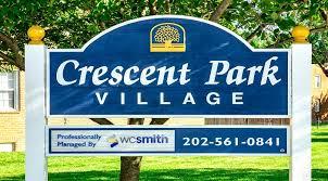 crescent park village wc smith